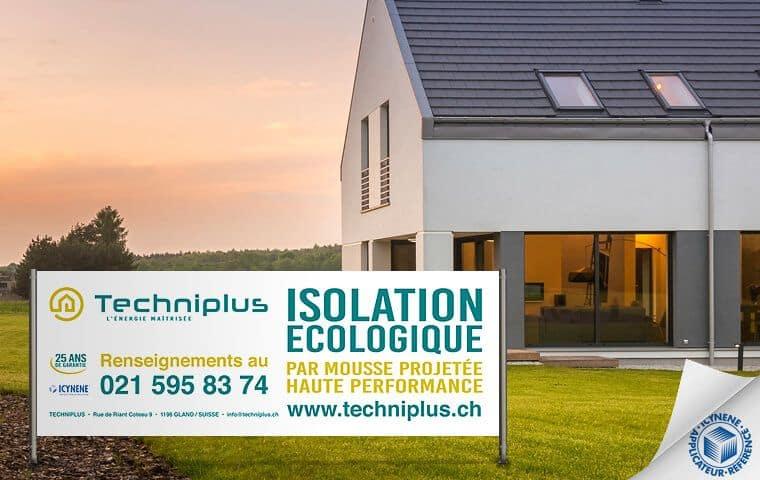 Techniplus-isolation-Suisse