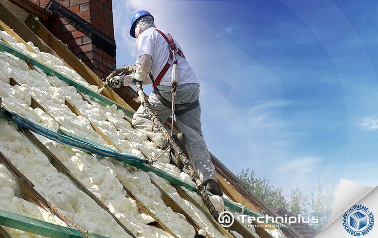 isolation-toiture-extérieur-rapide-efficace
